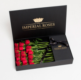 Imperial mini box